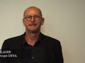 Didier GLAINE – DSI Groupe DEYA