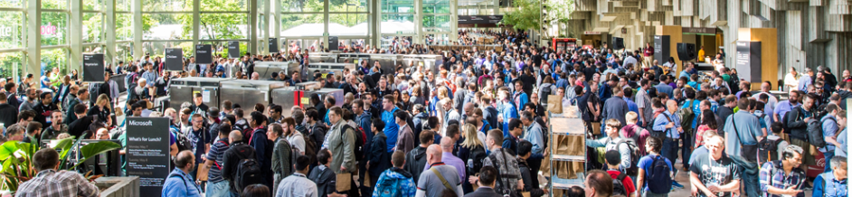 Microsoft Business Applications Summit   22-24 juillet, Seattle