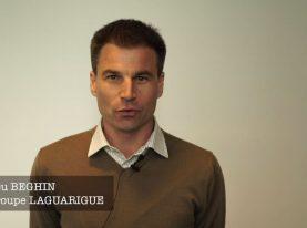 Matthieu BEGHIN – DSI Groupe LAGUAGARIGE