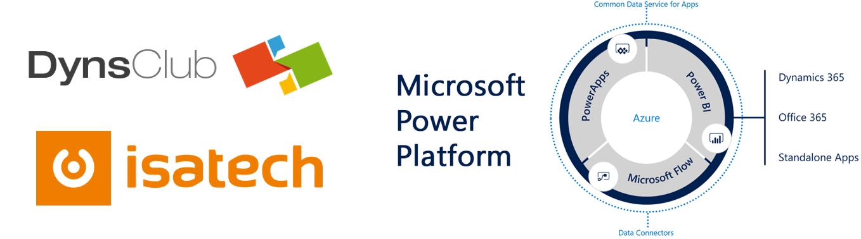 Webinar Isatech le Jeudi 12 septembre, 10:00 – 11:00 pour découvrir comment « Transformer vos Key Users en Power Users »